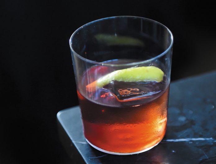 Cocktails, drinks, AppleGNT