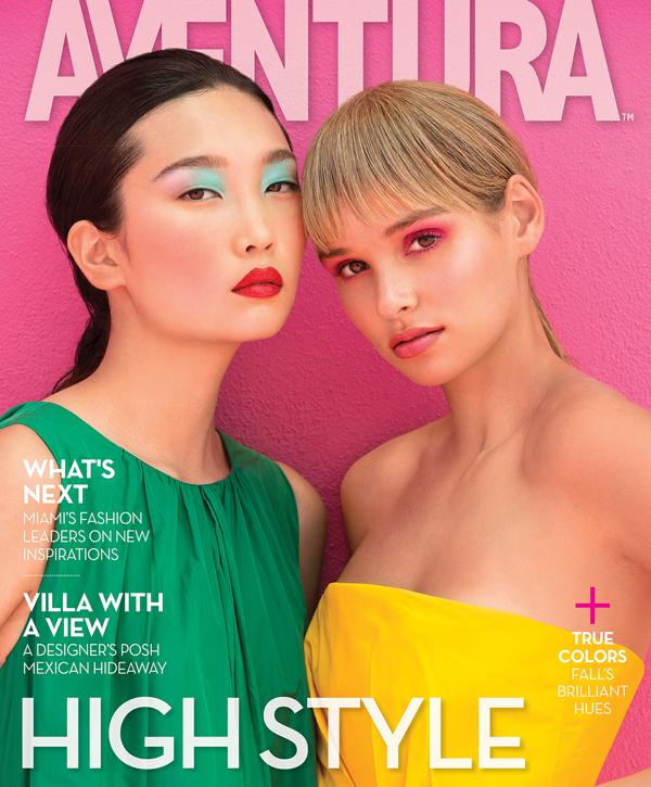 Aventura Magazine September 2020