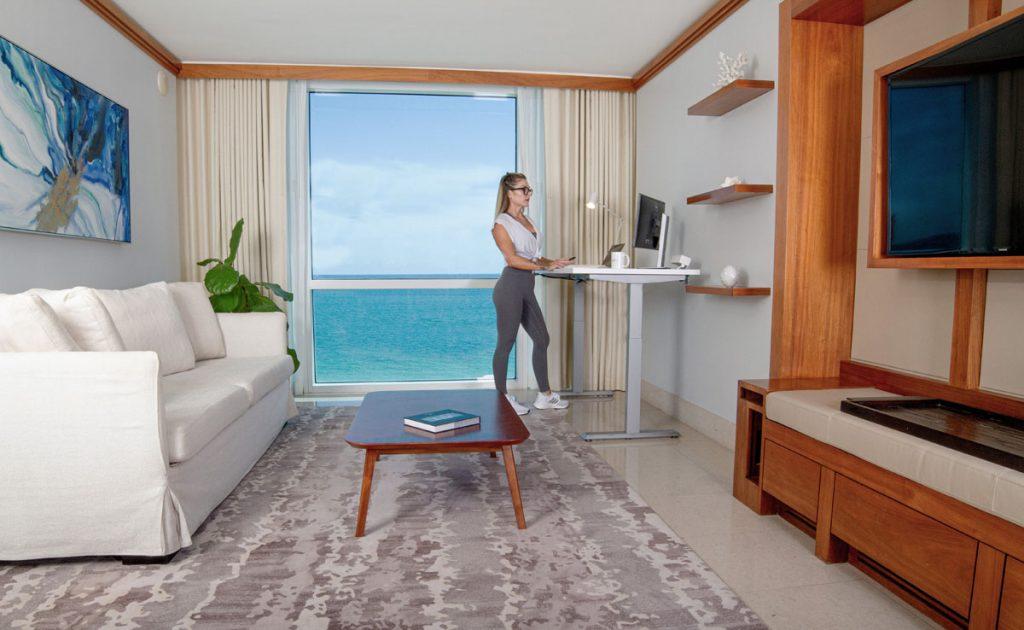 Courtesy Carillon Miami Wellness Resort