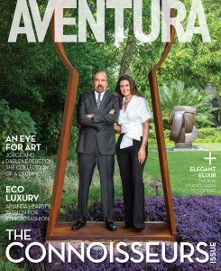 Aventura Magazine January 2021