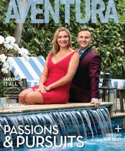 Aventura Magazine February 2021