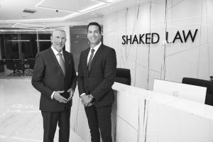 Shaked Law