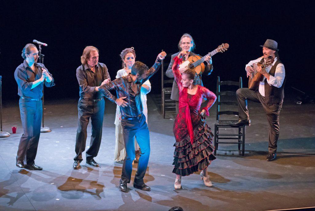 Festival Siempre Flamenco, Photo courtesy artist management