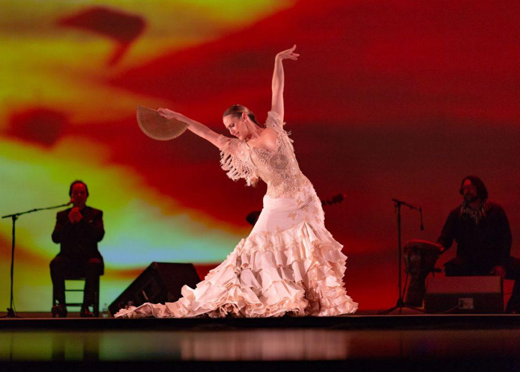 Siudy Flamenco, Photo courtesy artist management
