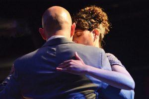 Miami's Tango scene, Photo by Dipesh Pradhan
