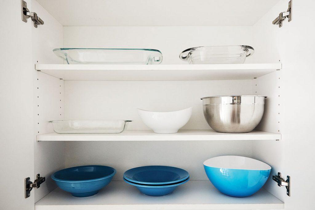 Minimizing the Kitchen, Photo by Sara Beth Turner Photography