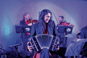 Tango Orchestra, La Juan D'Arienzo