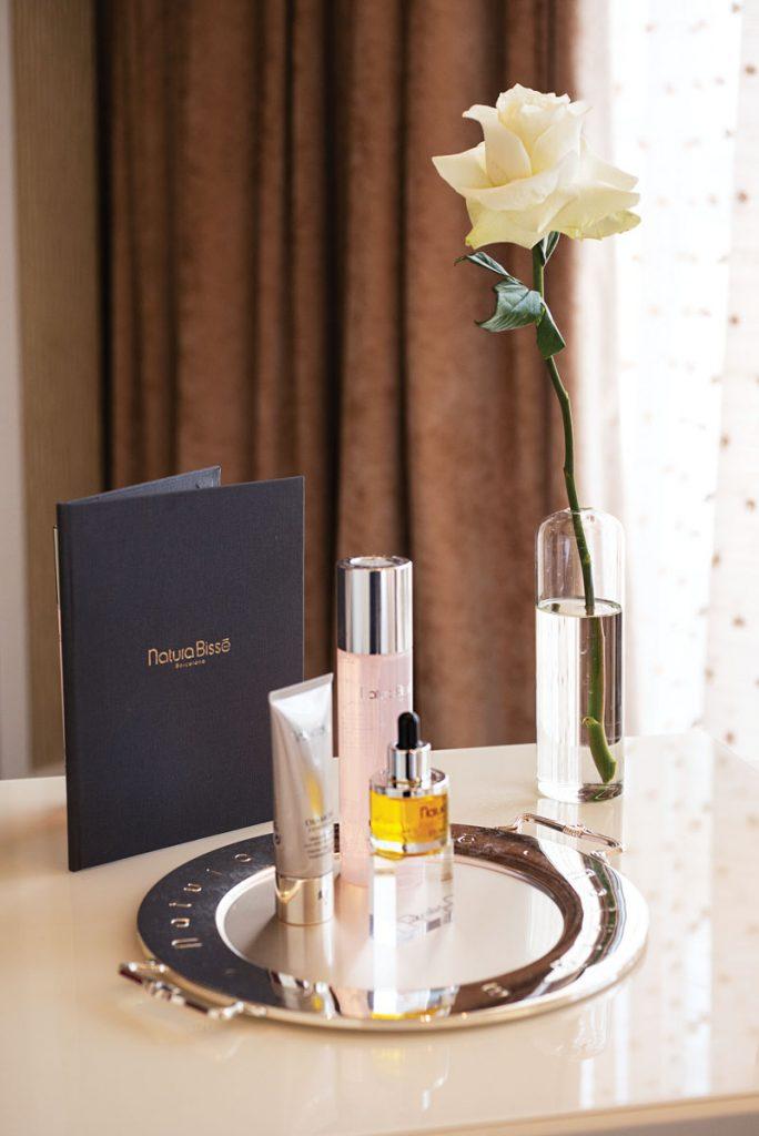 Natura Bissé Diamond Luminous Facial ($250 for 60 minutes), The Ritz-Carlton, South Beach