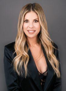 Nikki Simkins - CEO & Chairwoman of E11EVEN Vodka, Courtesy of The Simkins