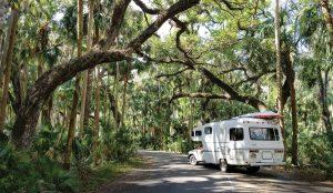Florida RV Camping