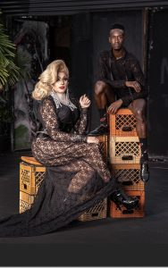 The Queen of Drag, featuring Randolph Ward and CC Glitzer