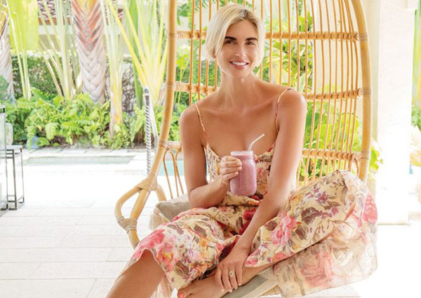 Leidy-Beauty-Smoothie