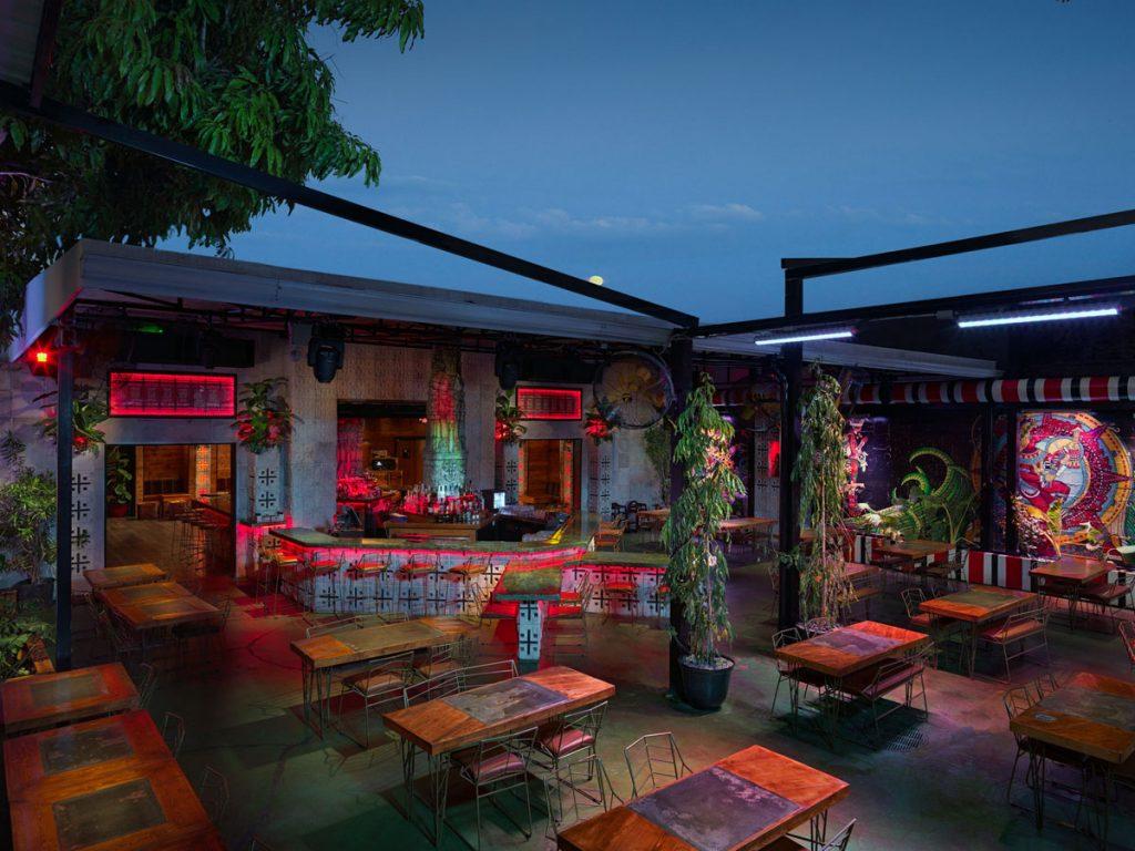 Mayami Mexicantina & Bar