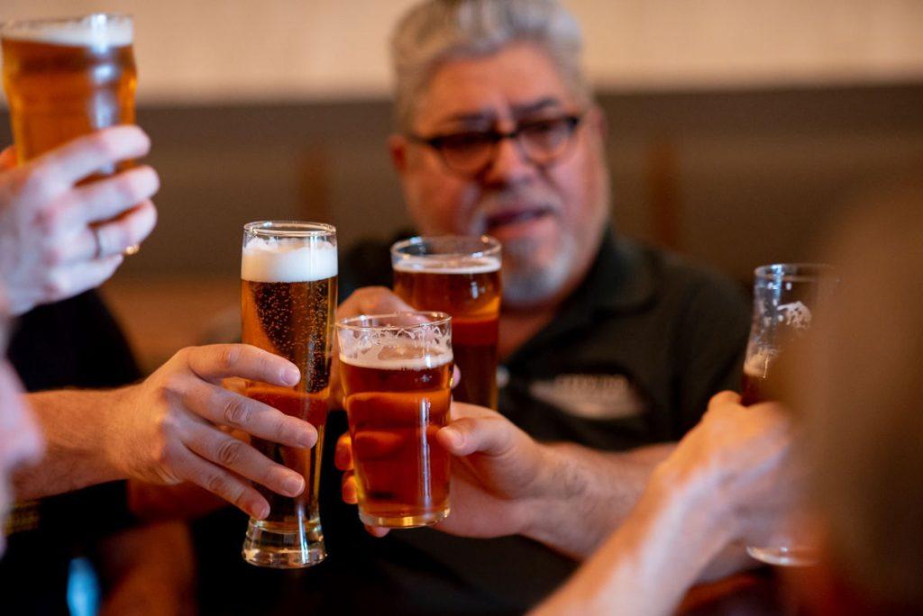 Image courtesy of Wynwood Brewing Company