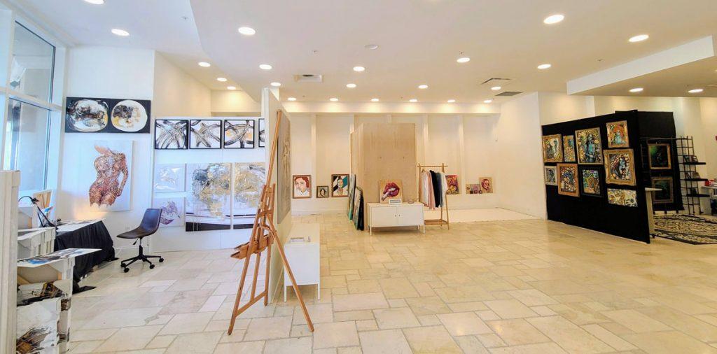 Zero Empty Spaces will open a location at Gulfstream Park Village.
